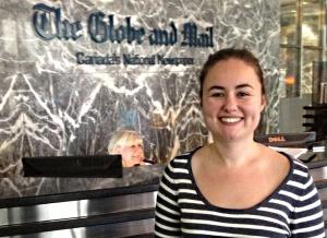 Jen MacMillan is The Globe's Senior Communities Editor
