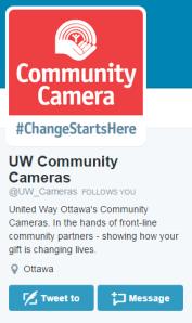 community cameras